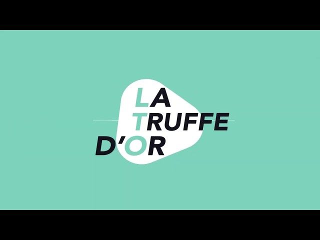 Florine Sikora - La Truffe d'Or éd.2
