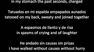 Control Machete - Si Señor (Yes Sir) Letra/Lyrics in ENGLISH AND SPANISH