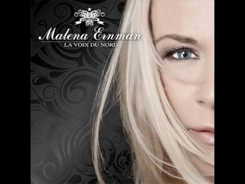 Min plats på jorden - Malena Ernman (+ lyrics)