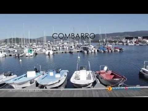Vídeo Circuito Galicia Rías Bajas
