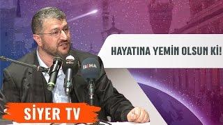 Hayatına Yemin Olsun ki! | Muhammed Emin Yıldırım (Gaziantep) - 6. Program