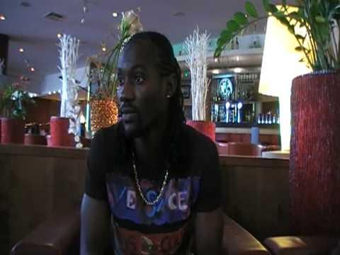 Guineefoot   Ismael Bangoura