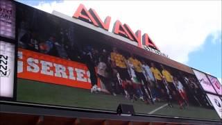 San Jose Earthquakes Avaya Stadium Opener Video