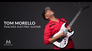 Tom Morello Teaches Electric Guitar | Official Trailer