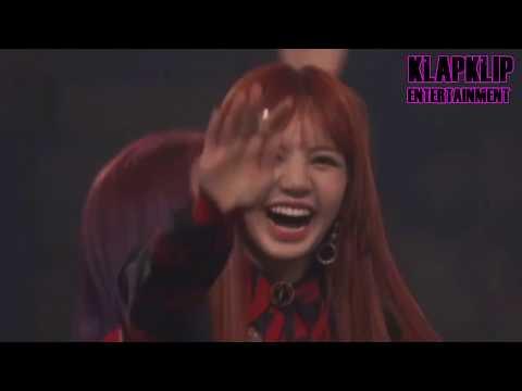 Blackpink (블랙핑크) Premium Debut Showcase Japan [Part 7 - END] Boombayah (붐바야) Encore (Kor Ver.)