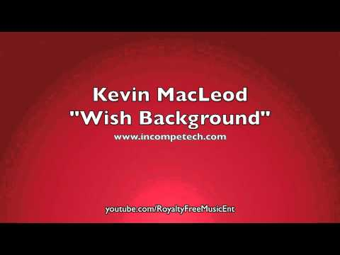 ROYALTY FREE MUSIC Kevin MacLeod