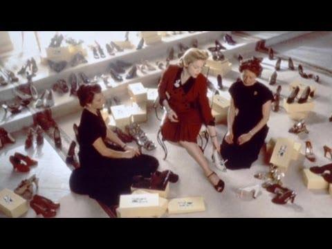How Ferragamo Keeps Luxury Love Affair Alive
