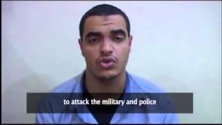 مصر: القبض على خلية تكفيرية تستحل دماء المسيحيين