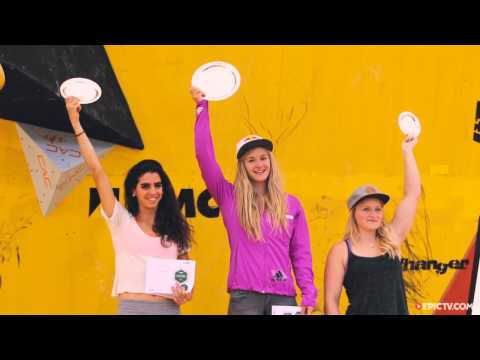 Getting Back To The Top Of The Podium | 3 Days With Shauna Coxsey, Ep. 2