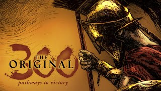 The Original 300: Pathways to Victory Pastor's Matt & Lynn Clayton - Real Life Church of Galt