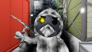 ROBLOX PIGGY 2 SHADOW CROVE JUMPSCARE - Roblox Piggy Book 2 rp