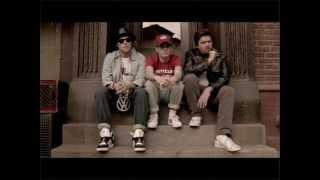Remote Control - Beastie Boys