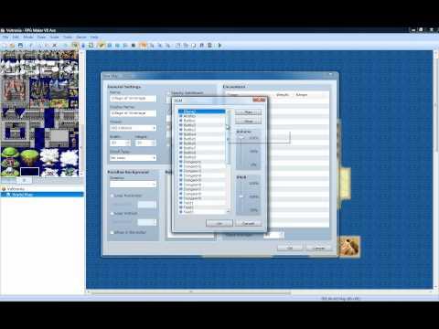 RPG Maker VX Ace - Ch.1 (Tools, Tools, Tools)