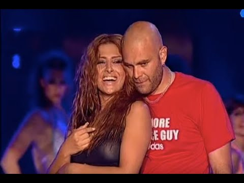 Stavento & Helena Paparizou - Mesa Sou (Live @ Mad Video Music Awards 2008)