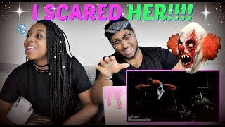 "Shane Dawson ""TESTING SCARY CHILDHOOD MYTHS"" REACTION!!!"