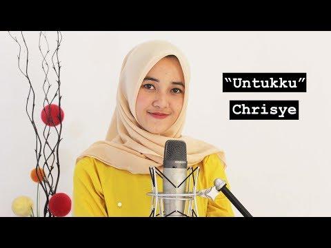 Untukku - Chrisye (Cover) II Fina Nugraheni II Indonesia