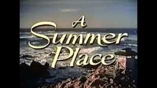 A SUMMER PLACE  -percy faith & his orchestra