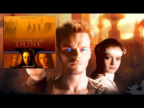 Children of Dune - Soundtrack