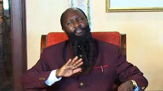 A message from 'Prophet' Dr  David Owuor