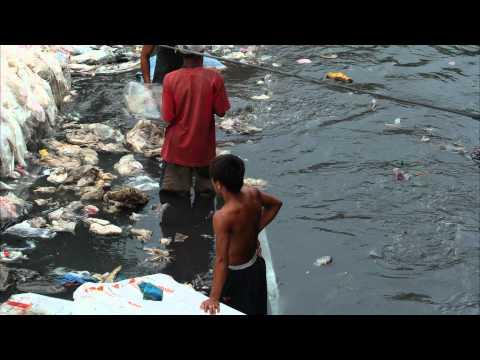 2012 Flood in Philippines (Metro Manila) - FEBC's Update & Need for Prayer