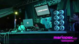 video Satoshi Tomiie Live @ Megalopolis Florida, Brescia 04 07 2009 1 pt