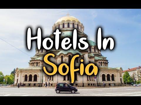 Best Hotels in Sofia - Top 5 Hotels In Sofia, Bulgaria