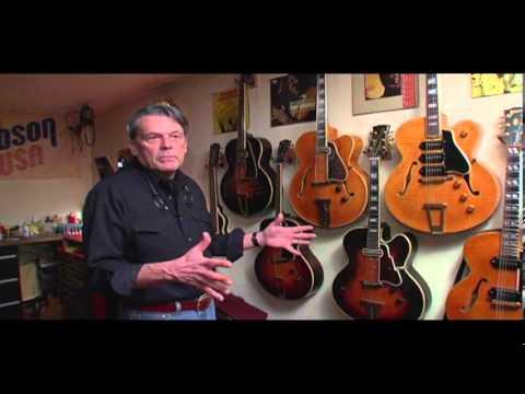 J. Geils Talks, Plays Guitar