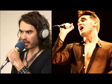 Morrissey Interview #2 | The Russell Brand Show