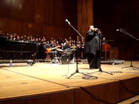 O Freedom - UC Berkeley Gospel Chorus