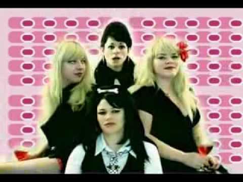 The Priscillas - Gonna Rip Up Your Photograph