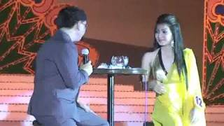 Miss Tanjay City 2009 Coronation Night Part09_19