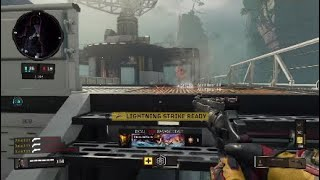 I don't miss a shot World league  Black ops 4