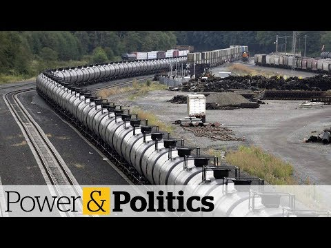 "Oil price ""crisis"" brings Notley to Ottawa 