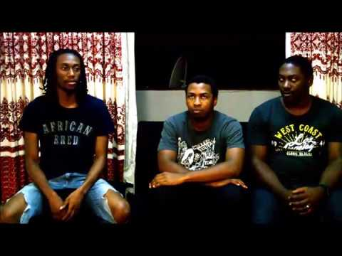 Slight Edge Events interviewed Mali Zulu 3 Feb 2017 Part 1