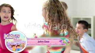 Kids TV Show Pack 2 | After Effects project | Videohive template