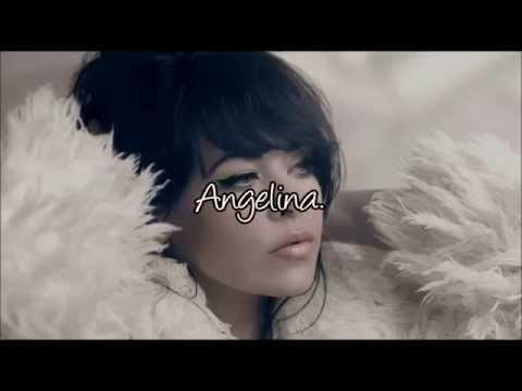 Angelina - Alex Hepburn | Español