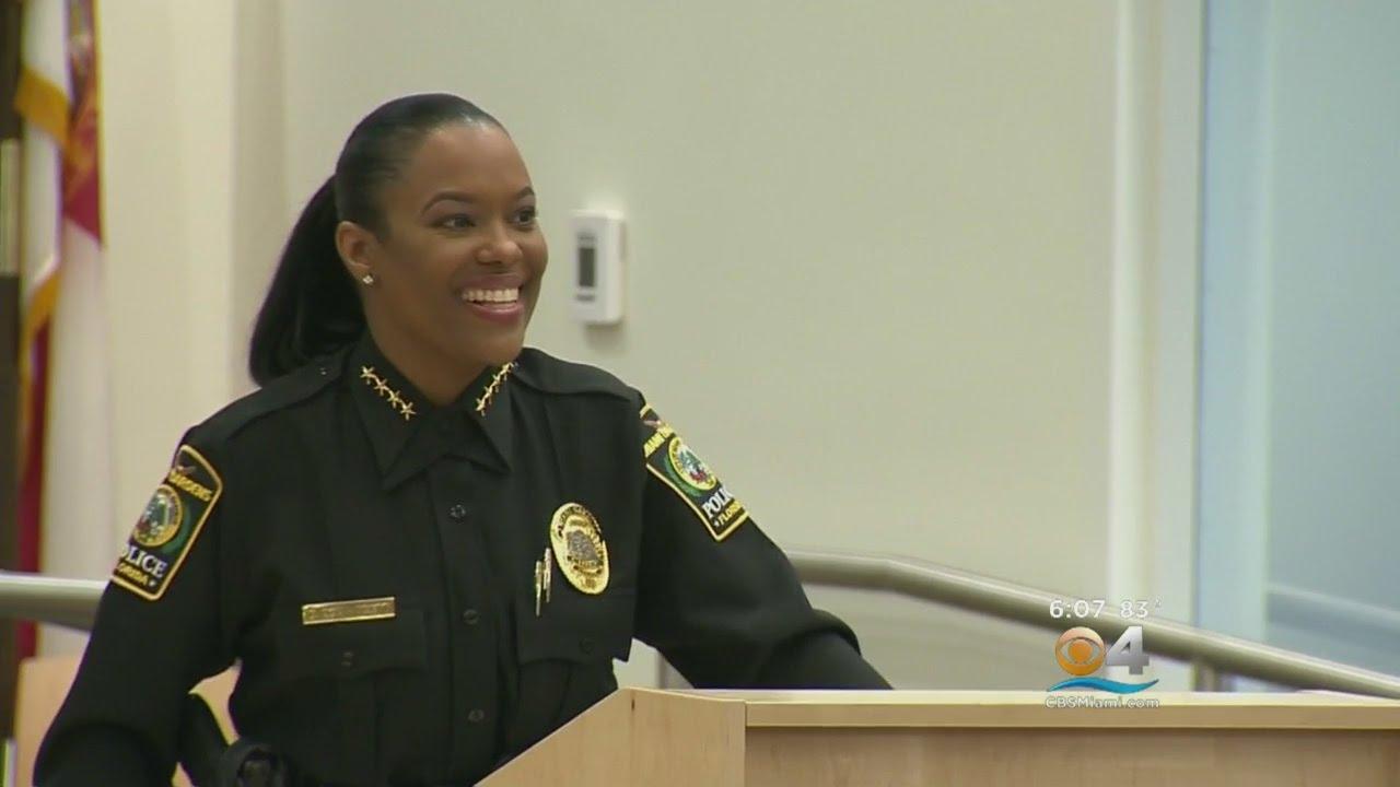Miami Gardens Chief Of Police Garden Ftempo
