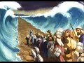Parting Of The Red Sea - Moody Bible Story