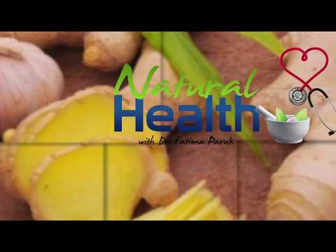 Natural Health episode 4
