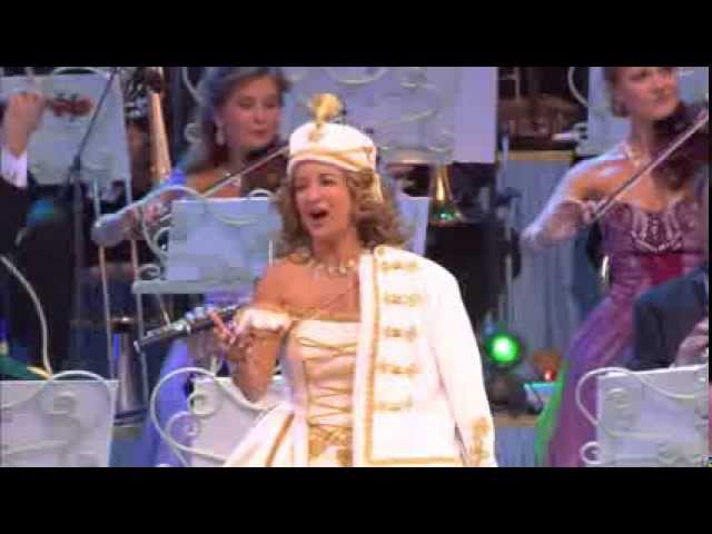André Rieu - Heia in the Mountains