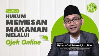 Download Hukum Memesan Makanan Melalui Ojek Online Mp3 and Videos