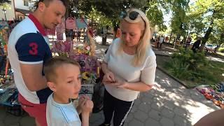 Азербайджан. Грузия. Винные погреба.