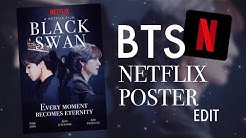 Watch Me Edit #2 | BTS Netflix Poster