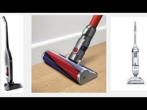 Best Cordless Vacuum For Hardwood Floors 2018