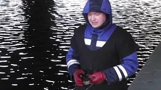 Поисковый магнит в Санкт Петербурге мост Энергетиков молот Тора секрет в пакете