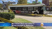 Bus Driver Marcus Parks Shot Killed In Broad Daylight In Baltimore Youtube They deserve to be able to serve. bus driver marcus parks shot killed