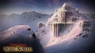 Властелин Колец. Война на Севере: Нординбад (прохождение игры)