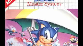 Sonic the Hedgehog 2 - Crystal Egg Zone (16-Bit Mix) Mp3