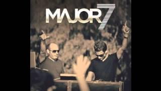 "MAJOR7 debut album ""Rezonance"" , Mix 2012 (Global cut)"