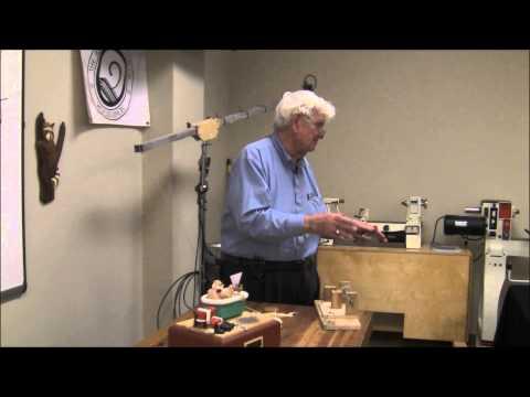 2012-11-05 Making Whirligigs by Wayne Martin